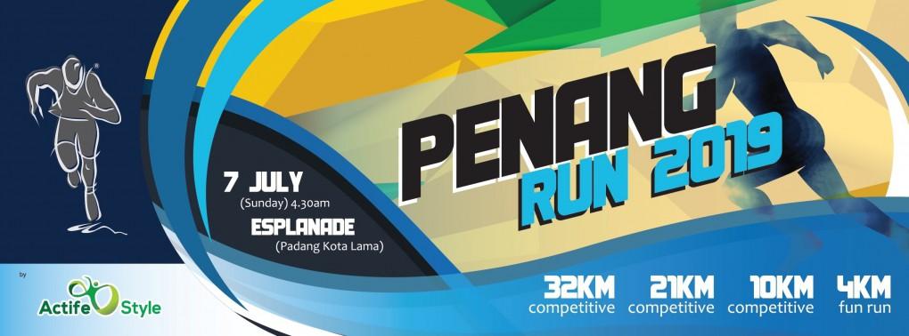 Penang Run 2019